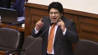 Perú Posible apoyará investigación del Congreso contra Toledo