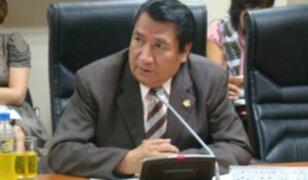 Fraccionamiento en Perú Posible: Bancada exige a Toledo decir la verdad