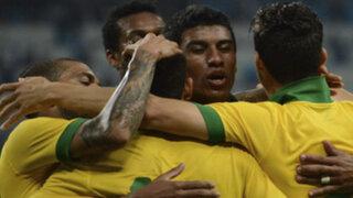 Brasil debuta con triunfo derrotando a Japón 3 a 0