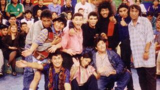 Los vertiginosos años 90: reviva a personajes y hechos que marcaron una década