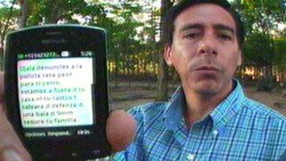 Alcaldes bajo amenaza de muerte: sicarios acorralan autoridades en la selva