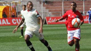 Universitario no pudo con Cienciano y empató 0-0 en el Monumental