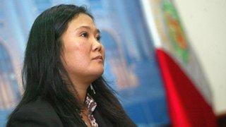 Noticias de las 7: Congreso investigaría a Keiko por presunto 'narcoaporte'