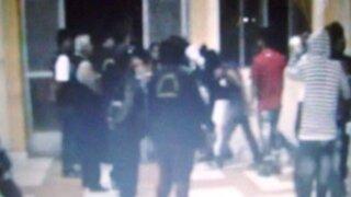 """Piura: Menores de edad usaban local comunal para fiestas de """"ruleta sexual"""""""