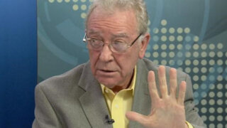 David Waisman afirma que Toledo está incapacitado moralmente para la política