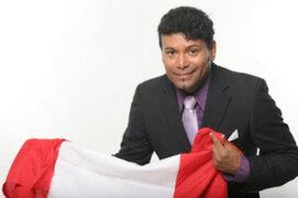 """Willy Rivera se presentará este 5 de julio en el """"Encanto de mi Tierra"""""""
