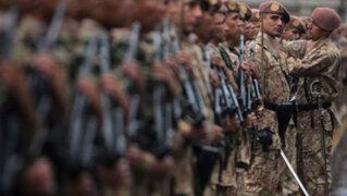 Exsoldados afirman que Ley de Servicio Militar se prestará a corrupción