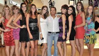 Lo mejor de moda llegó a Panamericana Televisión con el bloque CATS TV