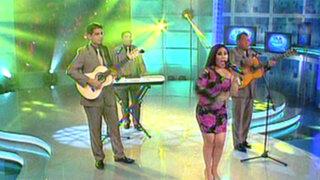 Hermanos Castro interpretan mix con sus temas más recordados