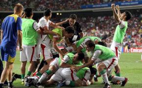 Australia, Corea del Sur e Irán clasificaron al Mundial de Brasil 2014