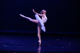 """""""Bakesteich"""": disfrute de toda la gracia y belleza del ballet"""