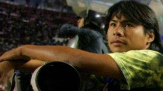 Asesinos del fotógrafo Luis Choy planeaban fugar a Centroamérica