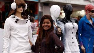 Diseñadores internacionales resaltan creaciones de empresarios de Gamarra
