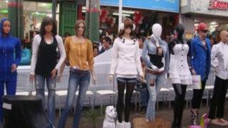 1850 empresas participaron en el concurso de 'Gamarra  Produce'