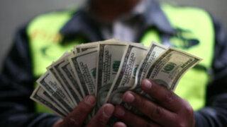 Volatilidad de los últimos meses garantiza crecimiento en el precio del dólar