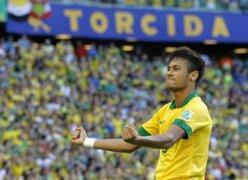 Brasil se impuso ante México por 2-0 y pasó a semifinales de Copa Confederaciones