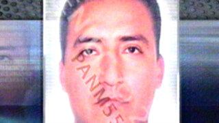 Sindican a capitán de la PNP como cómplice en fuga de Lurigancho