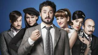 """""""Bakesteich"""": comedia teatral """"El Apagón"""" causa sensación entre asistentes"""