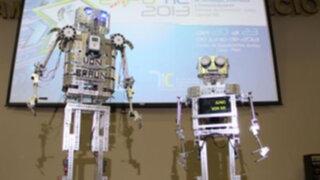 Expotic 2013 presenta últimos adelantos en tecnología e investigación científica