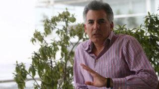 AVLL: Ollanta intenta controlar a la prensa para evitar descenso de popularidad
