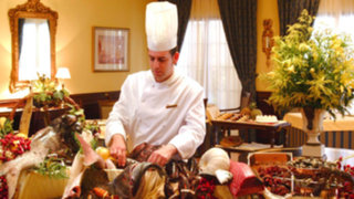 Columbus regala becas para estudiar Gastronomía y Administración Hotelera