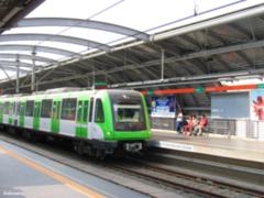Piden que se ponga en funcionamiento cuanto antes vagones del Metro de Lima