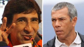 Vocean a Gustavo Costas como reemplazo del técnico aliancista Wilmar Valencia