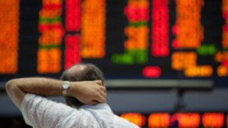 EEUU: Medidas económicas de Obama generan caída de bolsas mundiales
