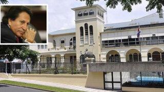 Congreso de Costa Rica rechazó investigar a involucrados en escándalo Toledo