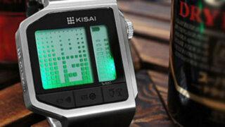 Japón: crean reloj que mide el nivel de alcohol que ha consumido su portador