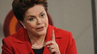 Gobierno brasileño anunció reformas educativas y de salud pública