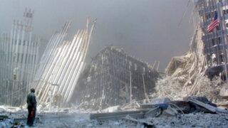EE.UU: Identifican a otra víctima del 11 de septiembre después de 12 años