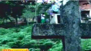 Agüita Santa: misteriosa tumba de curandero hace milagros en Callayuc