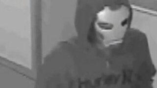 Video: Hombre disfrazado de 'Iron Man' asalta banco en EE.UU