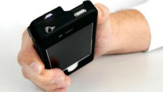EEUU: venden estuche de iPhone que sirve como arma de electrochoques