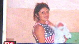 Pandilleros asesinan a madre de familia por venganza contra dos de sus hijos