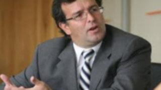 José Luis Silva habría renunciado al Ministerio de Comercio Exterior