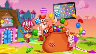 """Revelan """"trailer"""" de la película del juego de Facebook Candy Crush"""