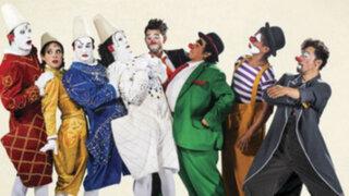 """Backsteich: disfrute de toda la magia de """"Caricato"""" en La Tarumba"""