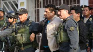 Timaná ahora señala a ex policía como cómplice en fuga de Lurigancho