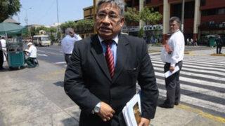Solicitan 17 años de prisión para Facundo Chinguel por caso 'Narcoindultos'