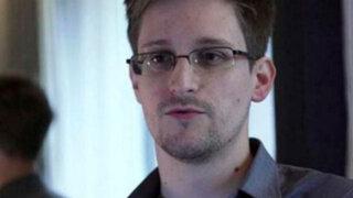 Snowden aún no acepta oferta de asilo político en Venezuela