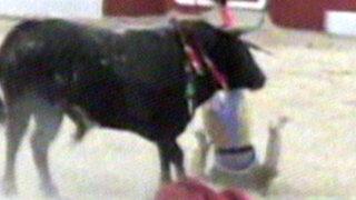 Cajamarca: toro embiste a matador y lancero en otra violenta jornada
