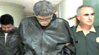 Delincuentes que se hacían pasar por policías fueron detenidos en Surco