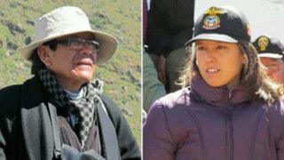 Ciro Castillo: Rosario Ponce es responsable de su mala imagen