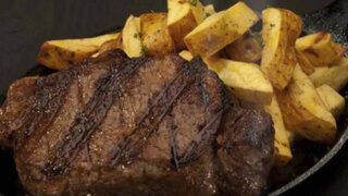 OMS: La carne roja y procesada puede provocar cáncer