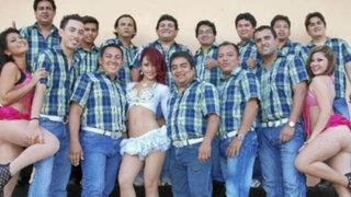 'Explosión de Iquitos' pone a bailar a nuestro público con su tema 'Mal Amor'