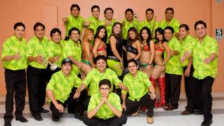 'Ritmo de mi tierra' otro éxito musical de la orquesta 'Explosión de Iquitos'
