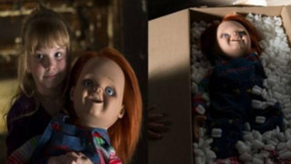 """El terror regresa con el primer trailer de """"La maldición de Chucky"""""""