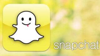 """Snapchat: la nueva """"app"""" que permite enviar mensajes que se autodestruyen"""